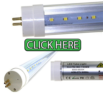 F54T5 LED Tube Light